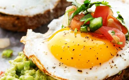 Have your tried Avocado toast yet?