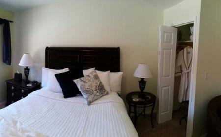 The Little Juniper Room