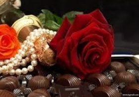 ROMANCE IS IN THE AIR PACKAGE